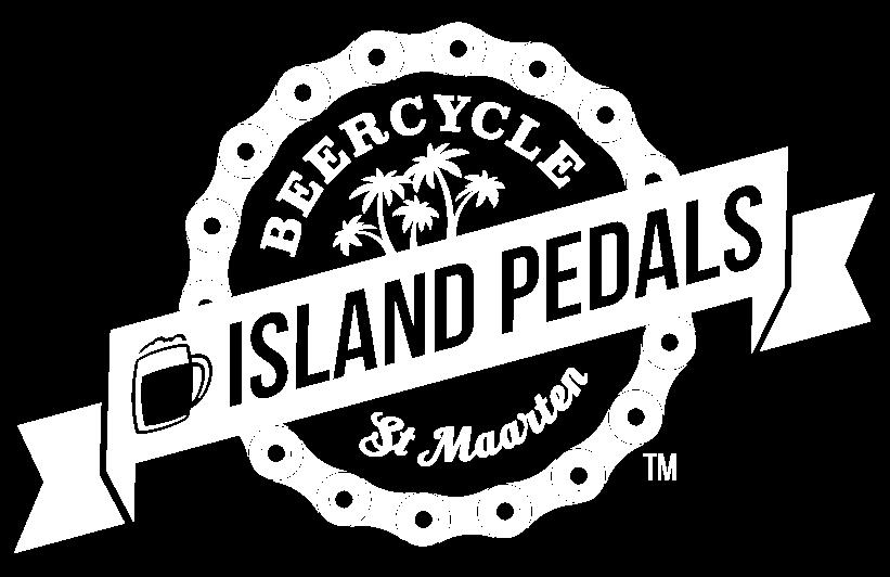 Island Pedals Beercycle / St Maarten